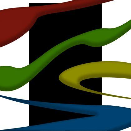 Towels - Simple Colours (Black)