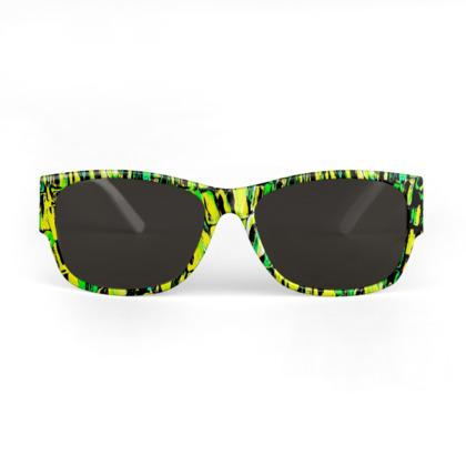 Jamaica Jamaica Sugarcane Sunglasses