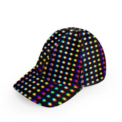 Chromatic Baseball Cap