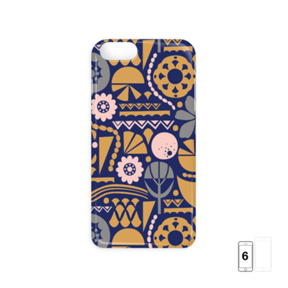 Eclectic Garden Original iPhone 6 Case