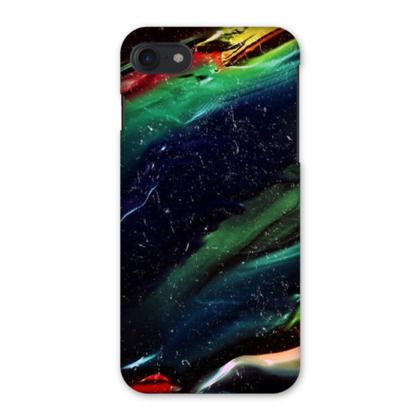 primal iPhone 7 Case