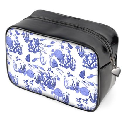 Aquatic China Wash Bag