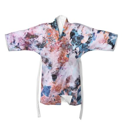 Kimono Watercolor Texture 10