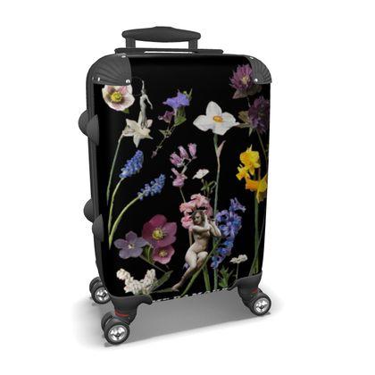 Wildflower Dream Suitcase