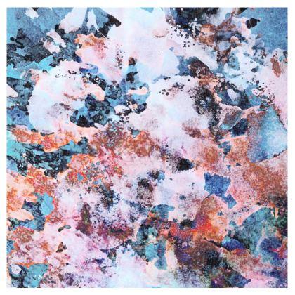 Mens Swimming Shorts Watercolor Texture 10