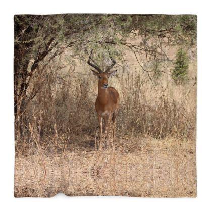 Plaid Impala