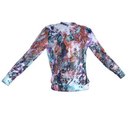 Sweatshirt Watercolor Texture 11