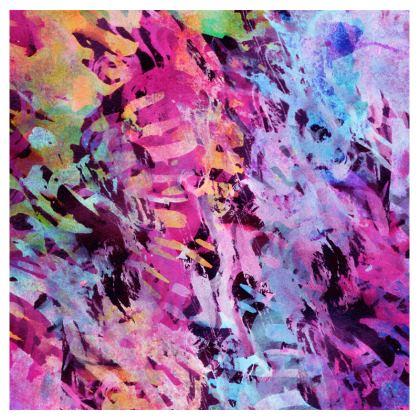 Mens Swimming Shorts Watercolor Texture 7