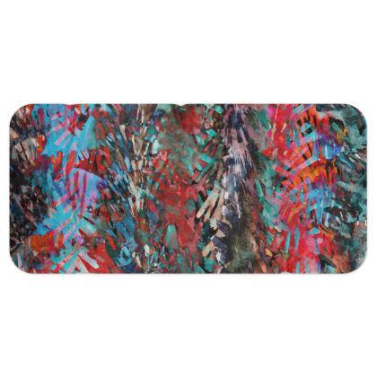 Blanket Scarf  Watercolor Texture 9