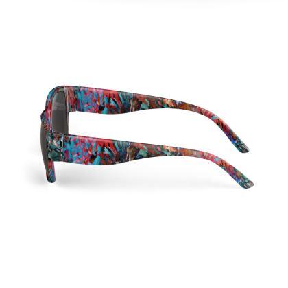 Sunglasses Watercolor Texture 9