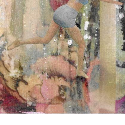 Vintage Summer, Kimono