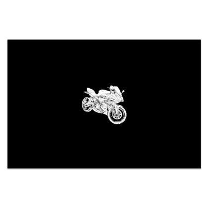 Sarong - Superbike Sketch