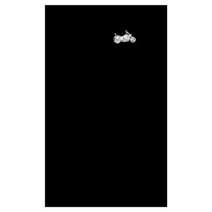 Strapless Swimsuit - Cruiser Sketch