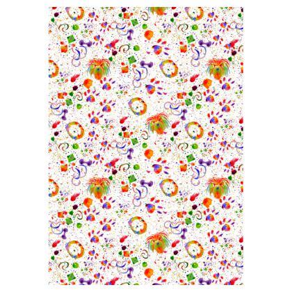 Doggie Doodle Double Deckchair