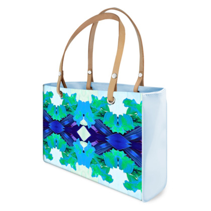 Blue Lagoon Handbag