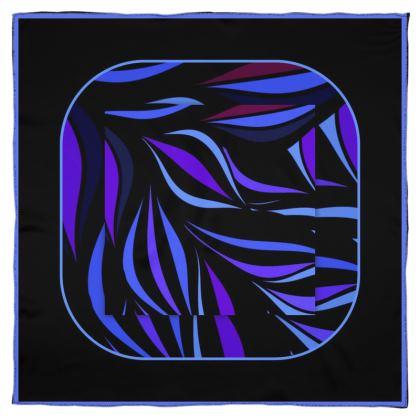 foulard linea riflessi
