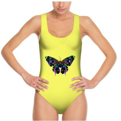 Swimsuit - Butterfly