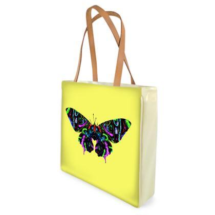 Beach Bag - Butterfly
