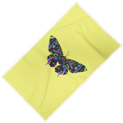 Towels - Butterfly