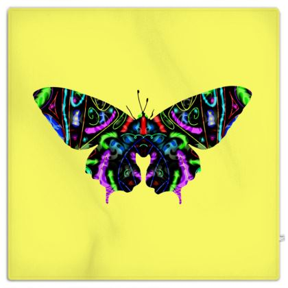 Picnic Blanket - Butterfly