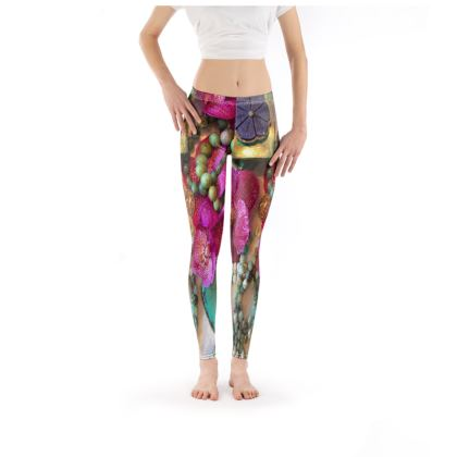 Leggings - Treasure