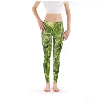 Leggings - Bishop's Weed