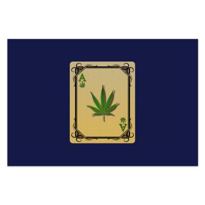 Sarong - Ace of Weed