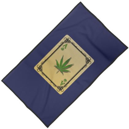 Towels - Ace of Weed