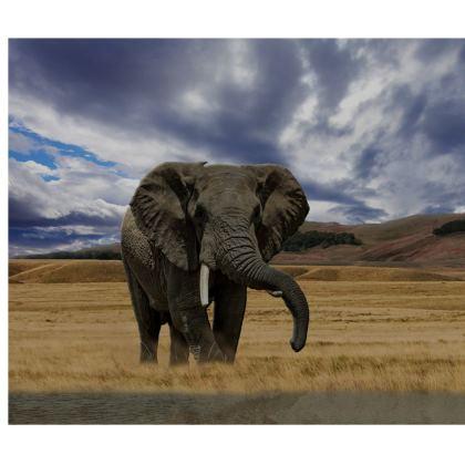Kimono - Savannah Wildlife