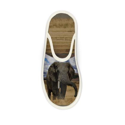 Slippers - Savannah Wildlife