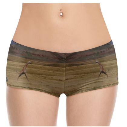 Hot Pants - Savannah Wildlife