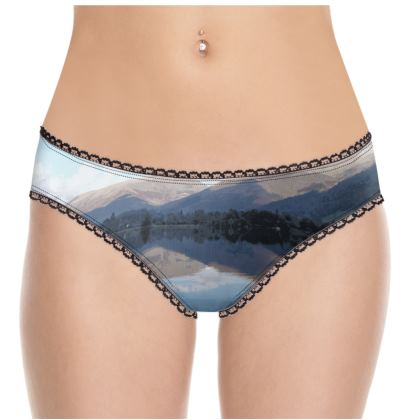 Knickers - Lake District