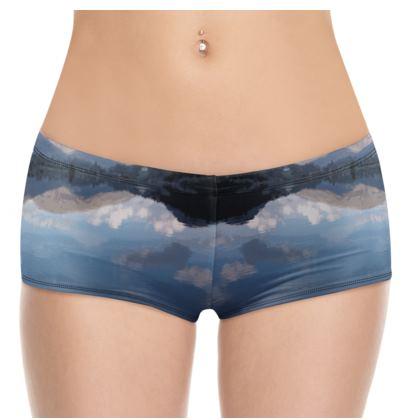 Hot Pants - Lake District
