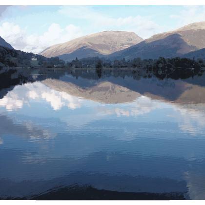 Socks - Lake District