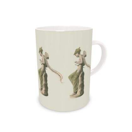 Psyche Victorian mug