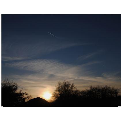Kimono - Low Sunset