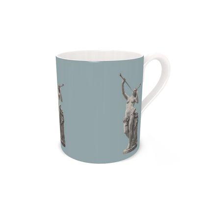 Angel of Annunciation Victorian mug