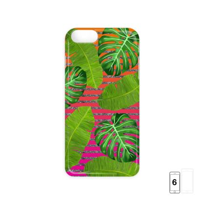 Glitter Jungle iPhone 6 Case