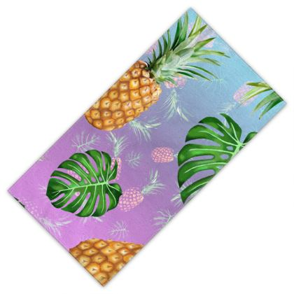 Tropical Jungle Towels