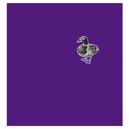 Kimono Jacket - Disco Duck