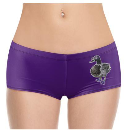 Hot Pants - Disco Duck