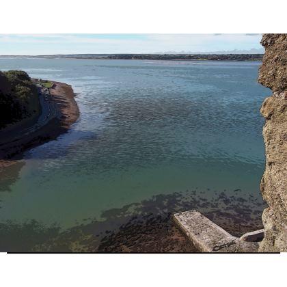 Kimono - Welsh Ocean