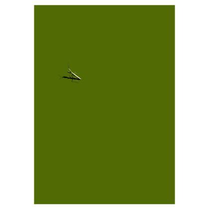 Dressing Gown - Mantis