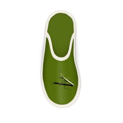 Slippers - Mantis