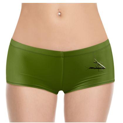 Hot Pants - Mantis