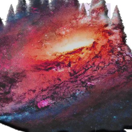 Dressing Gown - Tortoise Earth Full