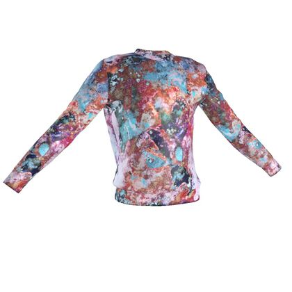 Sweatshirt Watercolor Texture 13