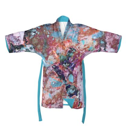 Kimono Watercolor Texture 13
