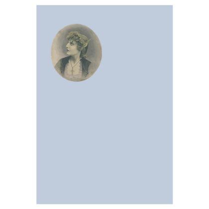 Coralia de Vère Victorian socks