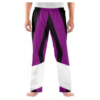 Men's Pyjama Bottoms - Minimal 1